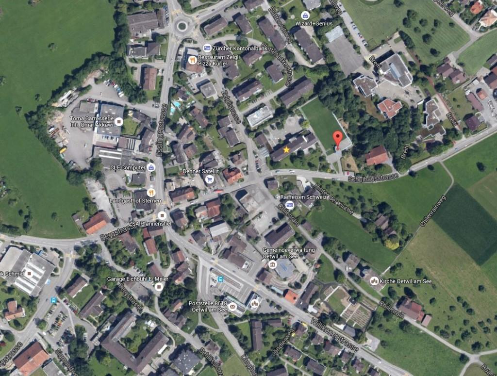 In Google Maps öffnen (neues Fenster)